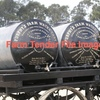 Skid Type Furphy Tank With new Barrel  - Machinery & Equipment