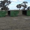 3 Large Stock Feeders suitable for cattle and sheep