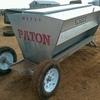 Paton WSF 24 Portable Sheep Feeder For Sale