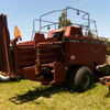 Case 8575 Square Baler 3X3X8 - Large Machinery - Used
