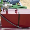 180 litre fuel tank & electric Pump - Machinery & Equipment