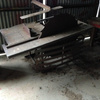 PTO Saw Bench - Large Machinery - Used
