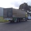 24ft Stock Crate & Tray - Trucks & Trailers