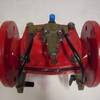 Water Automatic Control Valve 100mm - Water