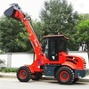 NEW TAIAN TELESCOPIC WHEELED LOADER