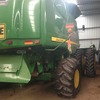 John Deere 9870 Header For Sale 2010 model