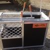 Gallagher 3 Way Drafting Crate