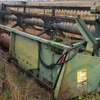 For Sale 2 x JD 20Ft 220 Flex Fronts - Large Machinery - Used