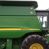 John Deere 9750 STS Header w 936D Front For Sale - Machinery & Equipment