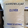 Arrowleaf Clover Seed For Sale in 25Kg Bags - Large Quantity avail - Cleaned and Scarified!