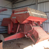 Massey Ferguson 3342 PTO header - Machinery & Equipment