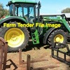 120-130 HP Tractor with Front End Loader Wanted