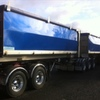 2009 Sloanebuilt B/Double Set Tipper Trailers For Sale - Would Seperate A Trailer First!
