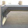 Paton Pellet Trough 2.4m - Livestock Equipment