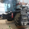 1996 Gleaner R72 Header / Harvester & 5000 front For Sale