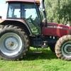 Case MXM 120 - Machinery & Equipment