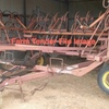 33ft Ackland Wheatlander with Hydraulic Fold - Machinery & Equipment
