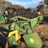 John Deere 930 30ft pick up reel