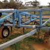 11 tyne 15 ft working width Agroplow For Sale