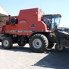 2000 Massey Ferguson 8780XP Header / Harvester For sale