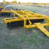 TANNER ARMSTRONG 28 plate offset disc ,no ram. FOR SALE  - Machinery & Equipment