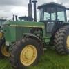 4250 John  Deere Tractor 135 HP & 120 PTO HP