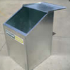 Paton Small Feed Storage Bin 290ltrs - Livestock