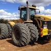 Cat Challenger MT975C 600 HP wheeled scraper spec 4wd tractor - Machinery & Equipment