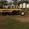 12M Moisture Manager Airseeder with 9000L Simplicity Cart - Machinery & Equipment