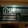Sherwell silo