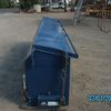 Fertilizer / Urea / Grain/ box 24 Run - Large Machinery - Used