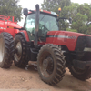Case Magnum MX270 with Row Crop Wheels - Large Machinery - Used