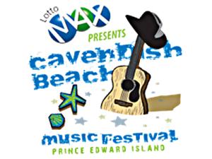 2013 Cavendish Beach Music Festival