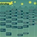 Firefly 2014 Schedule - Saturday