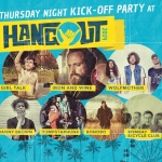 Hangout Music Festival 2014 Kick-Off Party Lineup
