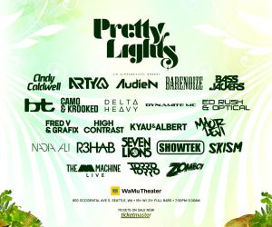 Lucky 2013 lineup