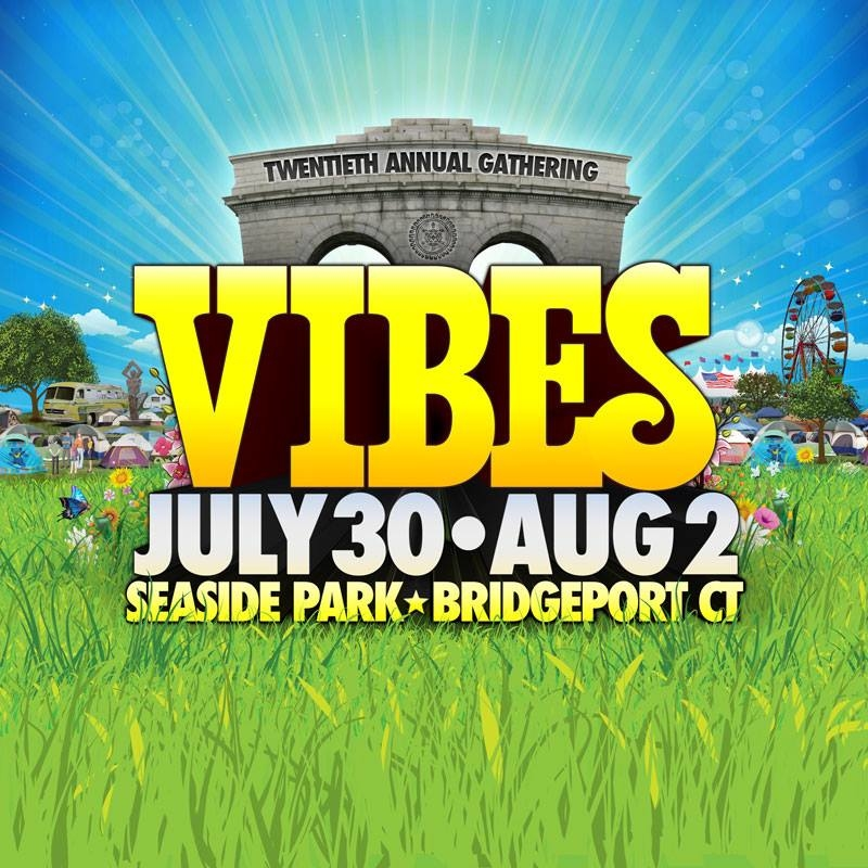 Gathering Of The Vibes 2015