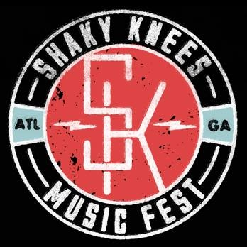 Shaky Knees Music Festival 2015