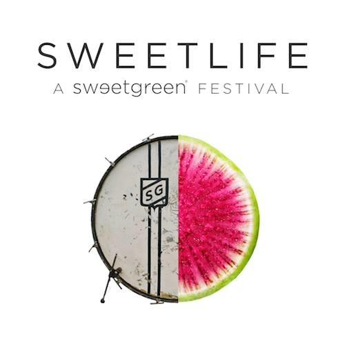 Sweetlife Festival 2015