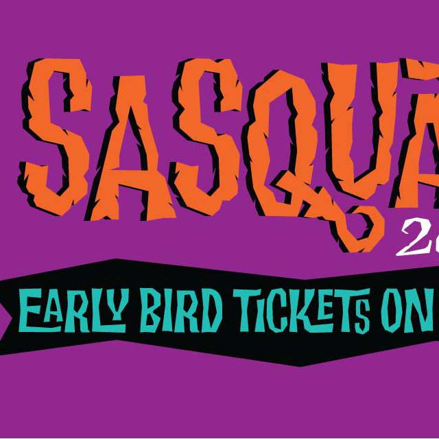 Sasquatch Festival 2016