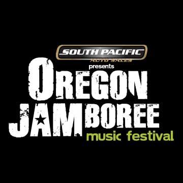 Oregon Jamboree 2015