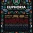 Euphoria 2016 Lineup
