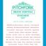 Pitchfork Music Festival 2016 Lineup
