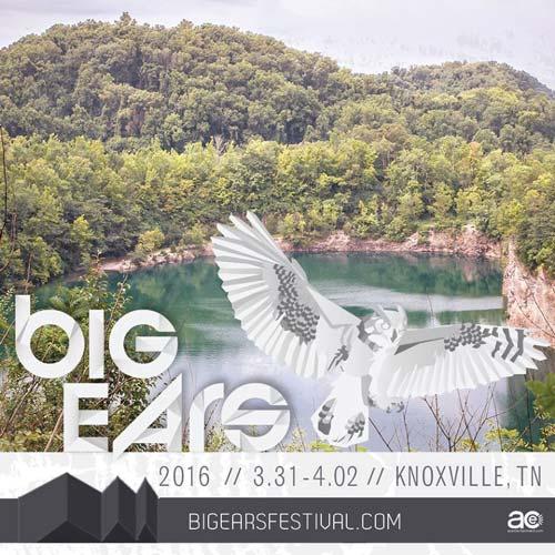 Big Ears Festival 2016