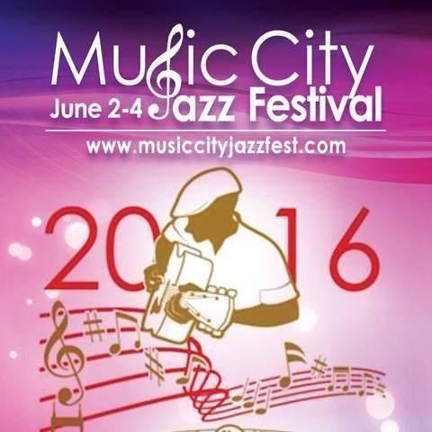 Music City Jazz Festival 2016