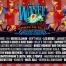 Wanee Festival 2016 Lineup