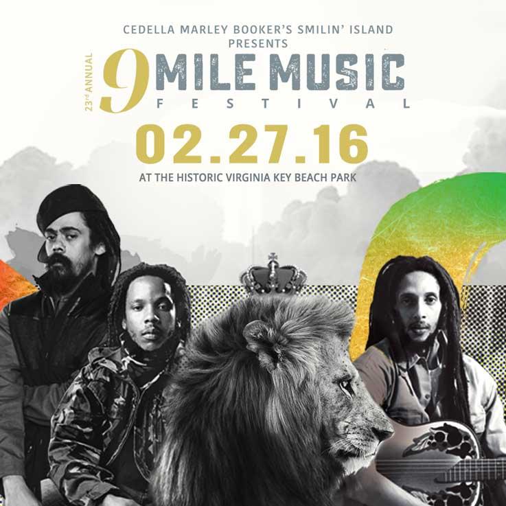 9 Mile Music Festival 2016