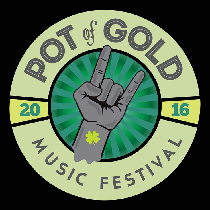 Pot of Gold Music Festival 2016