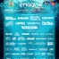 Imagine Festival 2016 Lineup - Phase 1