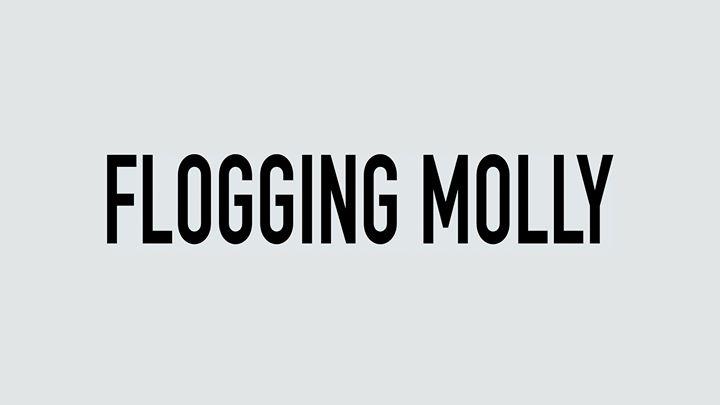 Flogging Molly @ Tabernacle ATL 3/9